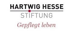 Logo Hartwig-Hesse-Stiftung